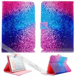"""US For 10-10.1"""" Tablet PC Universal 2018 NEW Printed Stand L"""