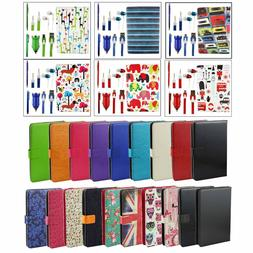 Universal Accessory Bundle Case Pack Fits YunTab E706 Tablet