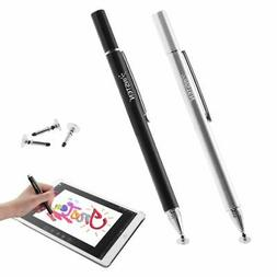 Universal Capacitive Tip Touch Screen Stylus Drawing Pen For
