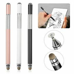 Universal Capacitive Touch Screen Stylus Drawing Pen For iPa