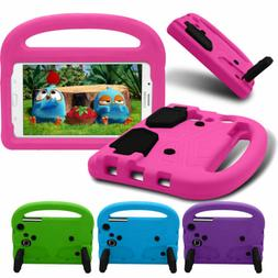 Universal Case For Samsung Galaxy 7 Inch Tablet Kids Safe EV