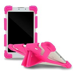 """Sinbad Universal 8.9-12"""" Shockproof Silicone Cover Case Stan"""