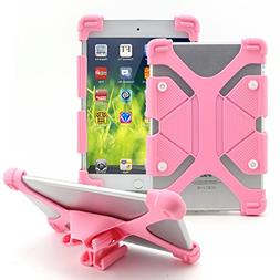 EAGWELL Universal 7 inch Tablet Case Kids Shockproof Silicon