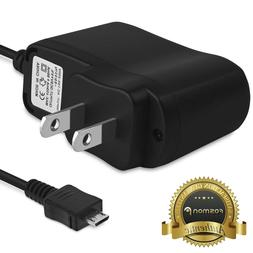 Universal Travel AC Wall Charger Power Supply Micro USB Cable Adapter for Tablet