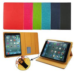 Universal Wallet Case Cover fits Yuntab K03 10.1 Inch Tablet