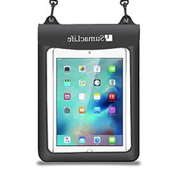 SumacLife Universal Waterproof Dirt Snow Sand Proof Case Pou