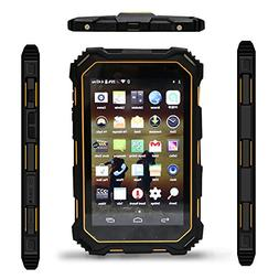 """Update WinBridge S933L Rugged Tablet IP68 7.0"""" Android 5.1 C"""