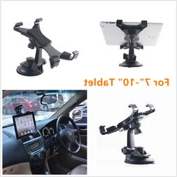 US 360° Car Windshield Holder Suction Cup Mount Stand For i