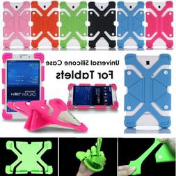 """US For Lenovo TAB 10 10"""" TB-X103F Tablet Shockproof Silicone"""