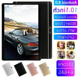 """Us In HD Game Tablet Computer PC Android 8.0 Ten Core 10.1"""""""