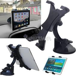 US NEW 360° Car Windshield Suction Cup Mount Holder Stand F