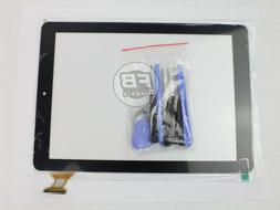 us new digitizer touch screen for rca