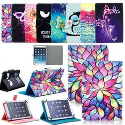 US For Amazon Kindle Fire 7 inch Tablet Universal Folio Stan
