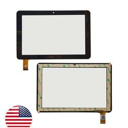 "USA 8"" Touch Screen Digitizer Glass For EPIK Learning Tab EL"