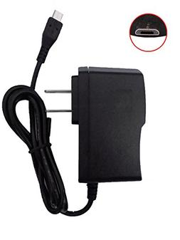 ELE- char Micro USB 2A AC/DC Home Wall Charger Power Adapter