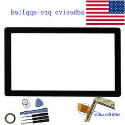 USA New Digitizer Touch Screen Panel for Alldaymall A88S 7 I