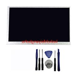 "Replacement LCD Display Screen For RCA 7"" Voyager PRO RCT677"