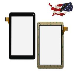 USA Touch Screen Digitizer Panel Replacement For Smartab st7