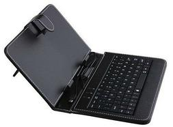"""USB Keyboard Case Cover for 8"""" Lenovo TAB 4 8 / plus Android"""