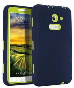 USPS Shockproof Heavy Duty Tablet Case Cover For Samsung Gal