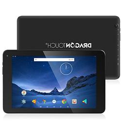 Dragon Touch V10 10.1 inch Tablet Android 7.0 Nougat MTK Qua