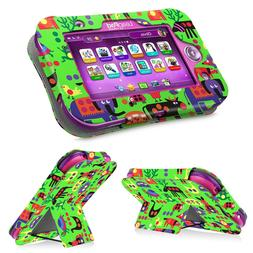 Vegan Leather Case Cover for 7-Inch LeapFrog LeapPad Ultimat