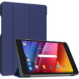 ProCase Verizon ASUS ZenPad Z8s Case, Slim Stand Hard Shell