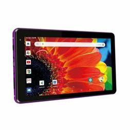 """RCA Voyager 7"""" 16GB Tablet Android OS - Blue - RCT6873W42"""
