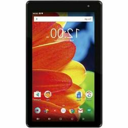 """RCA Voyager III  7"""" 16GB Tablet Android Black  ™"""