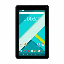 """RCA RCT6973W43 Voyager III RCA 7"""" 16GB Tablet Android Dual C"""