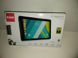 """RCA Voyager RCT6973W43 Voyager III RCA 7"""" 16GB Tablet Androi"""