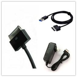 Wall AC Charger &USB cable for Asus Eee