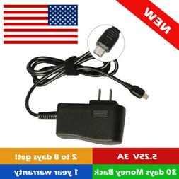 AC Adapter Charger Power Cord for Lenovo TAB2 A10 Tablet