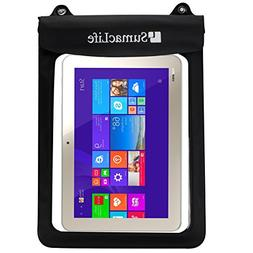 Sumaclife Waterproof Pouch Dry Bag Case For Toshiba - Encore