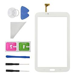 WhiteTouch Digitizer Screen Replacement for Samsung Galaxy T