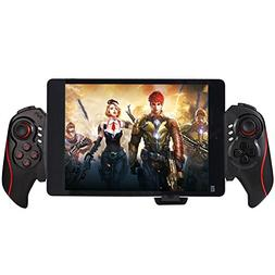 Wireless Bluetooth Game Controller Game Pad Joystick for And