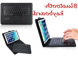 Wireless Bluetooth Keyboard with touchpad mouse for PC Table
