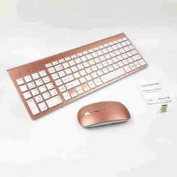 Wireless Mouse and Keyboard Set for Samsung Galaxy Tab S 10.