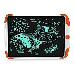 YUNTAB 12 inch LCD Writing Tablet Electronic Graphic Board G