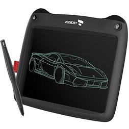 TECBOSS LCD Writing Tablet 9 inch, The Best Gift Electronic