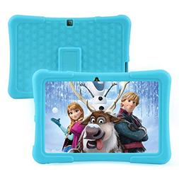 Dragon Touch X10 Kids Tablet 10.1 inch Display - Kidoz Pre-I