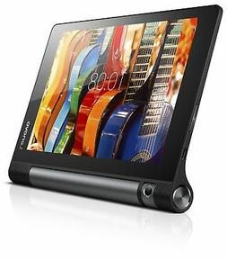 "Lenovo Yoga Tab 3 - 8.0"" WXGA Tablet (Qualcomm 1.3GHz Proces"
