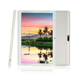 Yuntab 10.1inch 3G cellphone K107 Android 5.1 Tablet 1GB+16G