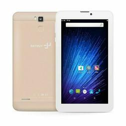 YUNTAB 7 inch 3G Unlocked Android Smartphone/Tablet,Support