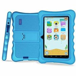 "YUNTAB Tablets Q88H Kids Edition Tablet, 7"" Display, GB, WiF"